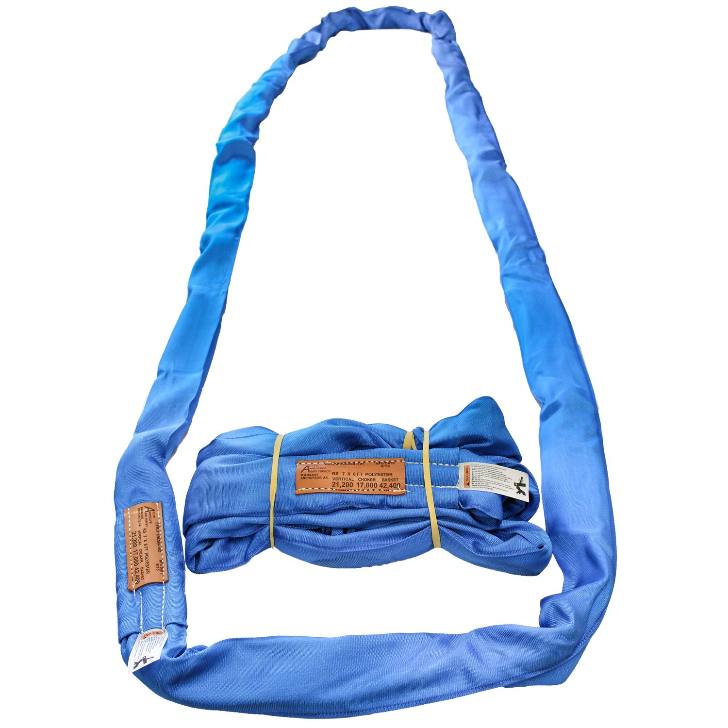 Lifting Slings | Product Categories | Arctic Wire, Rope & Supply