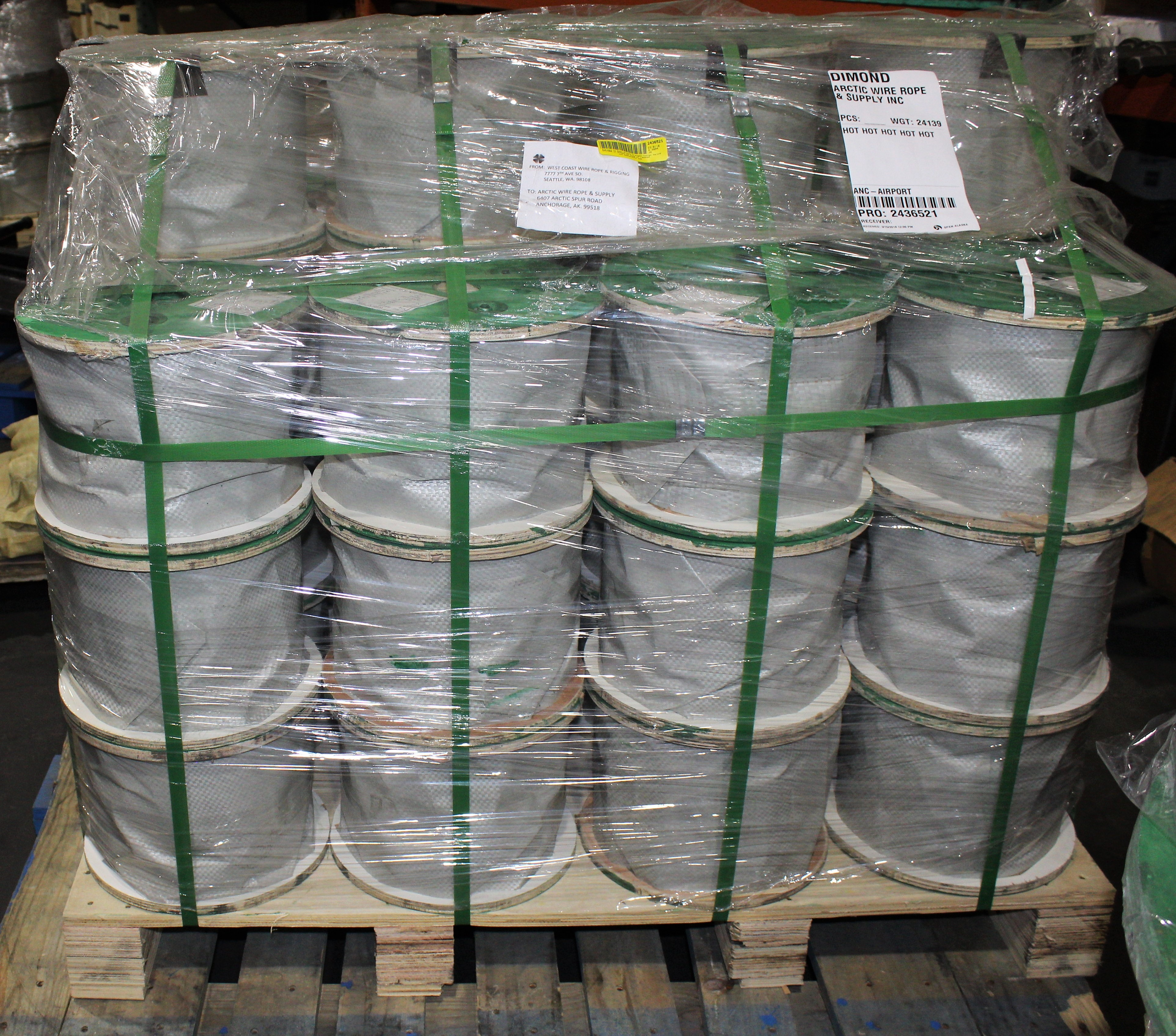 Photostream – Arctic Wire Rope & SupplyArctic Wire Rope & Supply